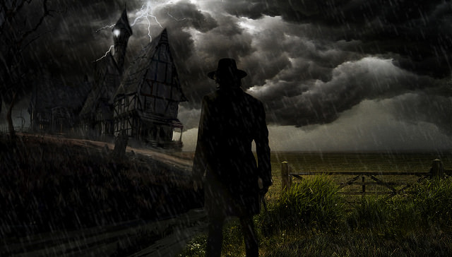Hechizos oscuros para la venganza